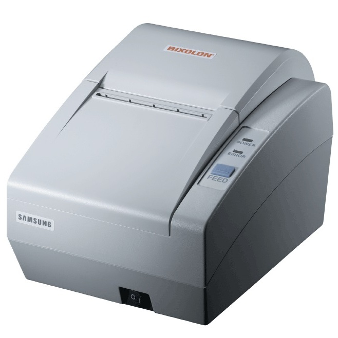 Samsung / Bixolon STP-131 Thermal Printer