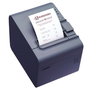 Thermal Paper Rolls for Epson T-90 Printer