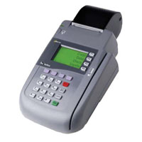 Verifone Omni 3200 / 3200SE Thermal Paper