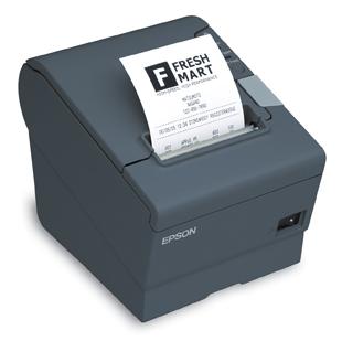 Epson POS Printer Supplies