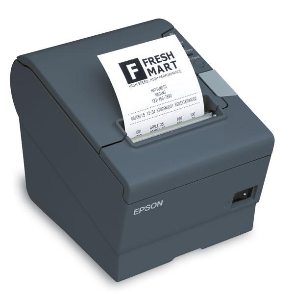 Thermal Paper Rolls for Epson TM-T88V Printer