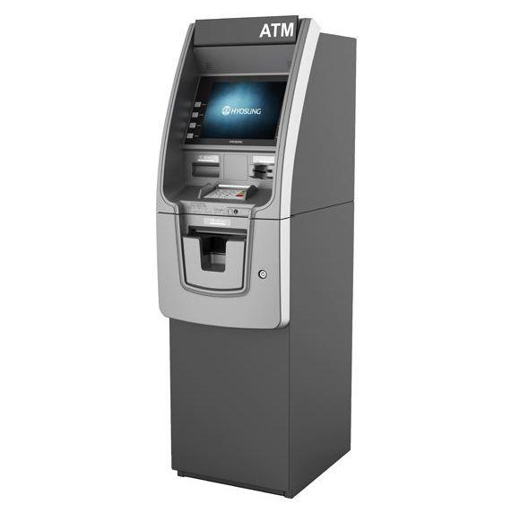 Hyosung / Tranax  ATM Paper Rolls