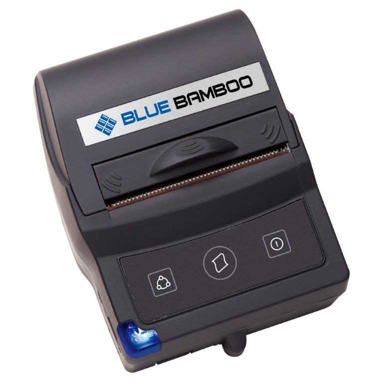 Blue Bamboo P25 / P25i Thermal Paper