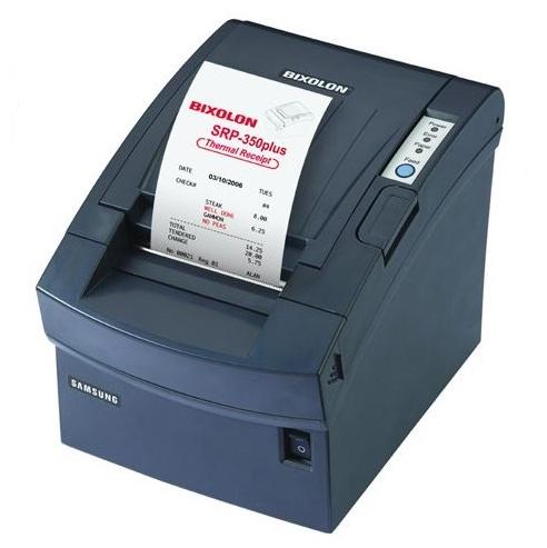 Samsung / Bixolon SRP-352 Plus II Thermal Printer
