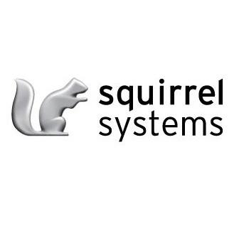 Squirrel POS Supplies