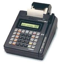 Hypercom T-77-T Thermal Paper