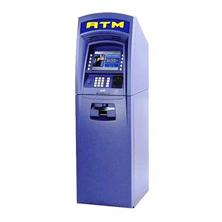 Tidel ATM Paper Rolls