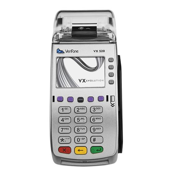 Verifone Credit Card Paper Rolls
