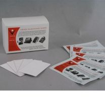 Swipe Card Cleaners