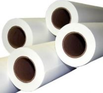 "17"" x 500' 20# Bond, 3"" core, 4 rolls/case"