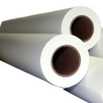 "34"" x 500' 20# Bond, 3"" core, 2 rolls/case ("