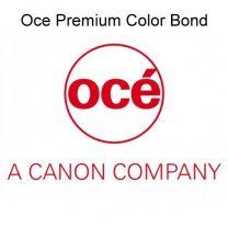 "24"" x 150' 24# Oce Premium Color Bond Plotter Paper, (2"" core) 4 rolls/case"