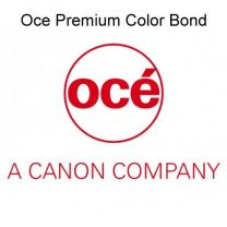 "30"" x 150' 24# Oce Premium Color Bond Plotter Paper, (2"" core) 1 rolls/case"